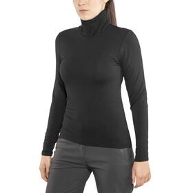 Craft Essential Warm - Camiseta de manga larga Mujer - negro